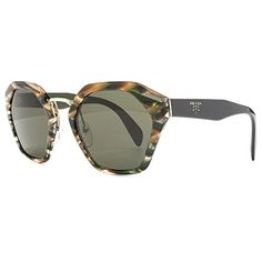 Prada Sonnenbrille (PR 04TS)