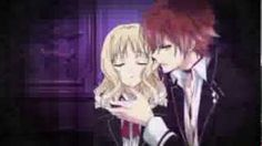 intro de diabolik lovers - YouTube
