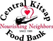 Central Kitsap Food Bank My Community, Food Bank, Business, Store, Business Illustration