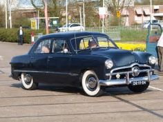 Image result for 1949 Ford