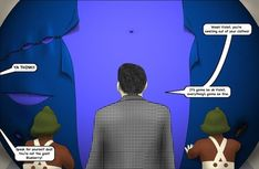 Juicing Room Comic: by Faridae - Part 2 - Violet Beauregarde Fan Site Blueberry Girl, Willy Wonka, Juicing, Growing Up, Famous People, Fan, Comics, Room, Blue