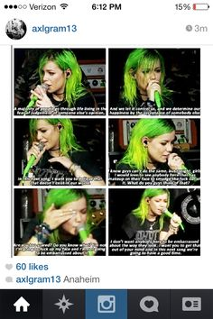 I honestly don't listen to Tonight Alive but this is amazing.