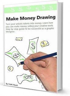 Make money drawing ( EBOOKS )