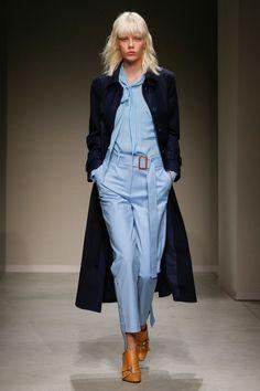 Trussardi 트루사디 : Spring/Summer 2018 Ready-to-Wear Milan : 네이버 블로그