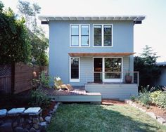Modern Exterior Design, Pictures, Remodel, Decor and Ideas - page 26