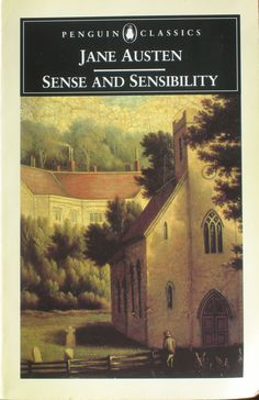 sense and sensibility book | sense_and_sensibility Jane Austen Novels, Classic Books, Classic Novels To Read, I Love Books, Books To Read, My Books, Great Books, Book Authors, Book Club Books