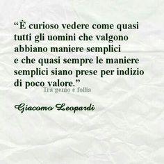.da Giacomo Leopardi