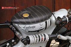 Motorcycle Design, Bike Design, Motorcycle Art, Custom Bobber, Custom Bikes, Cafe Racer Seat, Bobber Style, Scooter Custom, Bike Details