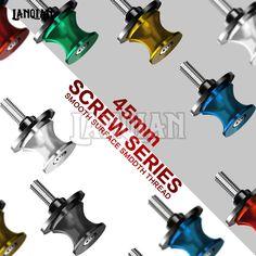 Motorcycle Accessories Swingarm Spools slider  6mm stand screws for YAMAHA YZR-R1 YZF R1 R15 R25 R125 MT07 MT09 TMAX 530 XMAX