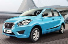 Datsun GO NXT limited festive edition launched in India Read complete story click here http://www.thehansindia.com/posts/index/2015-08-13/Datsun-GO-NXT-limited-festive-edition-launched-in-India-169807