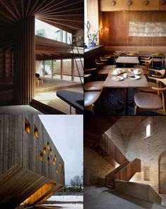 A Arquitetura japonesa. I love it