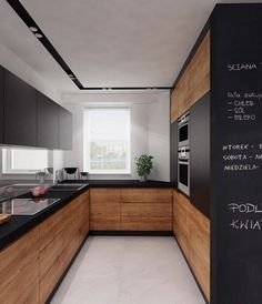 kitchen u shape Peninsula white handleless wood barstools