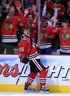 Andrew Shaw < kind of love him :)