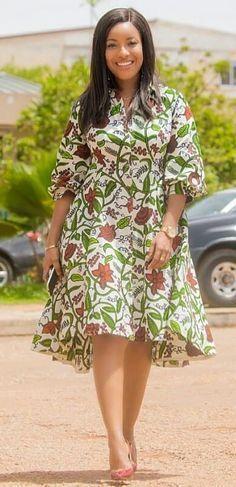 joselyn dumas in african fashion dress, African fashion, Ankara, kitenge, African women d… – African Fashion Dresses - African Styles for Ladies African Fashion Ankara, African Fashion Designers, Ghanaian Fashion, Latest African Fashion Dresses, African Dresses For Women, African Print Dresses, African Print Fashion, Africa Fashion, African Attire