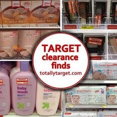 Check out these latest clearance finds at Target with coupon matchups! Read more on Totally Target.