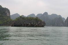 베트남 하롱베이/할롱베이  : Ha Long Bay, Vietnam