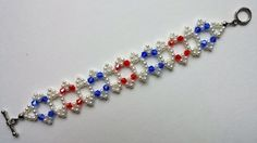 How to Make Super Trendy  Bead Bracelet in less than 1 hour