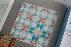 Vintage Quilt Revival blog hop