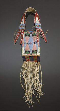 Crow Artifacts | Little Bighorn History Alliance ~ www.littlebighorn.info