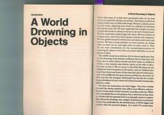 """The Language of Things"" by Deyan Sudjic"