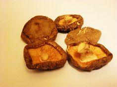 shiitake svampe