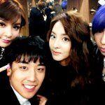 140213 Seung Ri (ForvictoRi) on Twitter