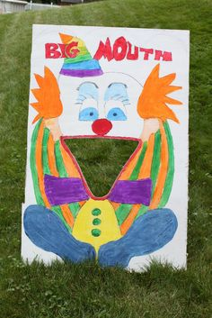 """Photo 27 of 114: Carnival / Birthday """"Liam's 5th Birthday Carnival"""" 