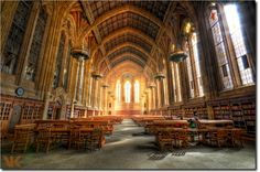 endlesslibraries: Brilliance and Academia (by...