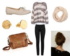 """""""total El"""" by madidirectioner on Polyvore"""