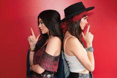 Kendall & Kylie X PacSun | Las Rebeldes Collection