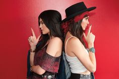 Kendall & Kylie X PacSun | Las Rebeldes Collection