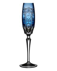 "Varga ""Imperial"" Grand Champagne Flute"