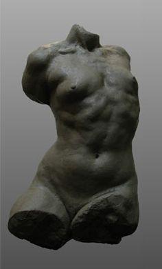 scultura--marusia predut-nutia