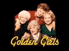 Golden Girls Theme Song u.Golden Palace Theme Song