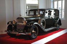 Gräf & Stift Typ SP8 Vintage Cars, Antique Cars, Graf, Car Ins, Austria, Automobile, Classic Cars, Passion, Heart