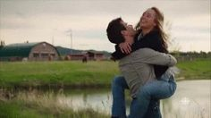heartlandtvfan: USA fans finally get to see one of my all time favorite scenes from Heartland 703