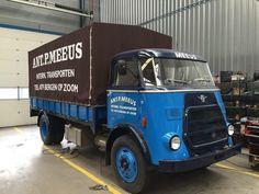 Daf Meeus Bergen op Zoom