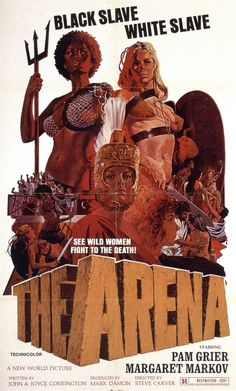 The Arena (1974)Blax*