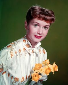 """I gave it all that I had, and it's gratifying that others seem to be receiving it so well."" —Debbie Reynolds: Actress, singer, film historian, and humanitarian (April 1, 1932–Dec. 28, 2016)"