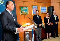 Armario de Noticias: Banreservas firma convenio de cooperación con la U...