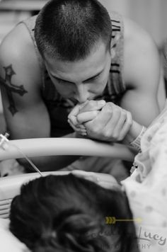 Cecelia Lucy Photography » Blog birth photography husband and wife