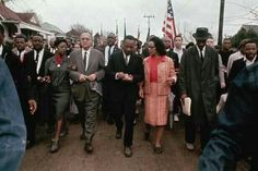 Martin Kuther King Jr.