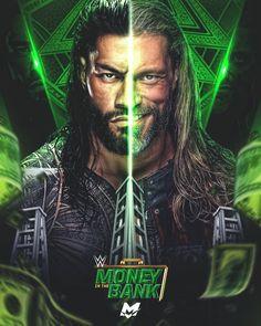 Wwe All Superstars, Wwe Bray Wyatt, Wwe Ppv, Roman Reings, Wwe Roman Reigns, Wwe Wallpapers, Money In The Bank, Seth Rollins, Roman Empire