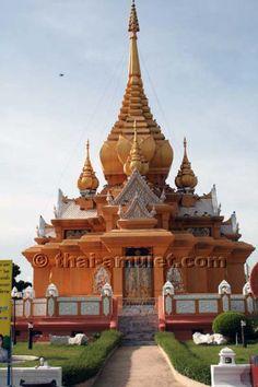 Das Wat Gernkathin