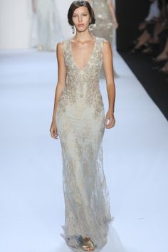 Sfilate Badgley Mischka Collezioni Primavera Estate 2014 - Sfilate New York - Moda Donna - Style.it