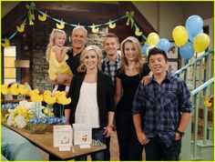 Good Luck Charlie....The girls and I love this show!!!