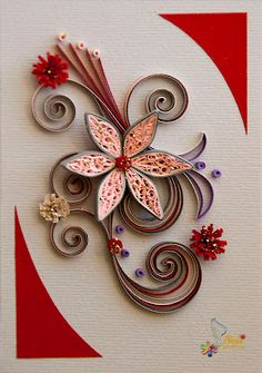 Neli Quilling Art: Unpublished cards