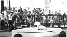 Soap Box Derby: 1960s and 70s in downtown Newport News