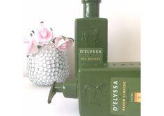 J'ai découvert les produits tunisiens D'Elyssa à l'huile d'olive - %%type%% %%cat%% par beautyblondetest