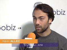 Ayni remet au goût du jour les correspondances linguistiques - bel exemple de création de start-up de la part d'un étudiant de l'ENS Cachan